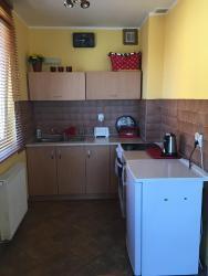 noclegi Sarbinowo Apartament Na Wczasowej
