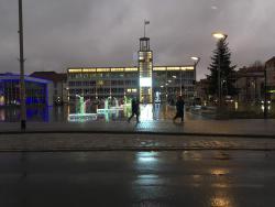 noclegi Koszalin