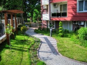 Mellia Ravda Apartments, Apartmány  Ravda - big - 26