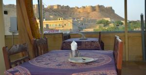 Hotel Royal Haveli, Hotely  Jaisalmer - big - 64
