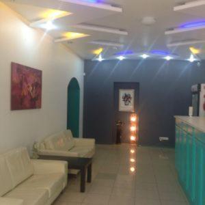 Happy Home Hostel, Ostelli  Odessa - big - 18
