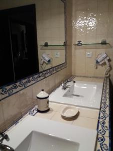 Casa das Hortensias - Vila Nova de Milfontes, Проживание в семье  Вила-Нова-де-Мильфонт - big - 6