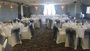 The Huntsman Inn, Мини-гостиницы  Holmfirth - big - 41