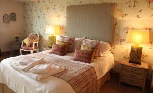The Huntsman Inn, Мини-гостиницы  Holmfirth - big - 24