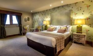 The Huntsman Inn, Мини-гостиницы  Holmfirth - big - 25