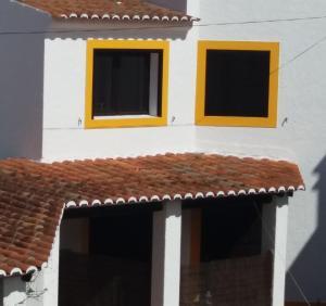 Casa das Hortensias - Vila Nova de Milfontes, Проживание в семье  Вила-Нова-де-Мильфонт - big - 44