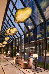 DoubleTree by Hilton Chongqing North, Отели  Чунцин - big - 36