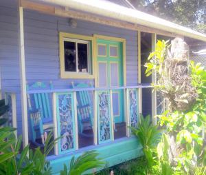 Seahorse One Bedroom Cabin