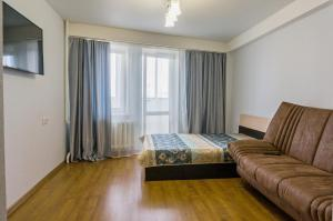 Central Apartment on Gorkogo