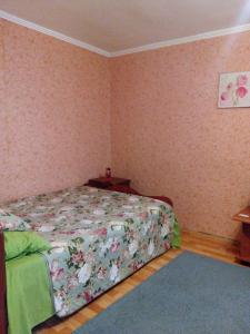 Apartment Bolshaya Krasnaya, Apartments  Kazan - big - 29