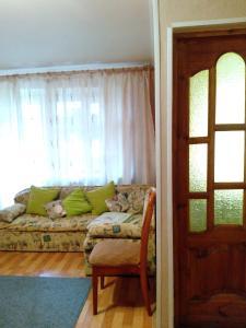Apartment Bolshaya Krasnaya, Apartments  Kazan - big - 31