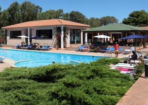 Marina Manna Hotel and Club Village