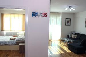 Apartment Dream, Apartmány  Tuzla - big - 9