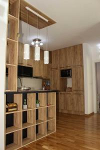Apartment Dream, Apartmány  Tuzla - big - 10
