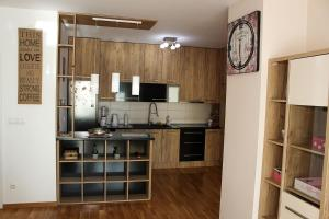 Apartment Dream, Apartmány  Tuzla - big - 11