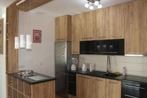 Apartment Dream, Apartmány  Tuzla - big - 12