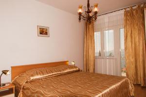 Apartment Pavica, Апартаменты  Нови-Винодолски - big - 39