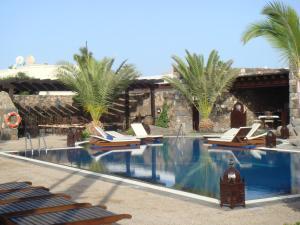 Hotel Villa VIK (3 of 36)