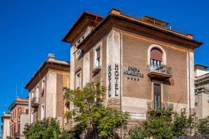 Hotel Emona Aquaeductus - AbcAlberghi.com
