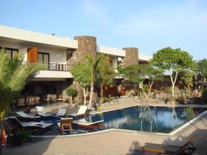 Hotel Villa VIK (28 of 36)