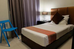 Millenia Suites, Hotely  Manila - big - 34
