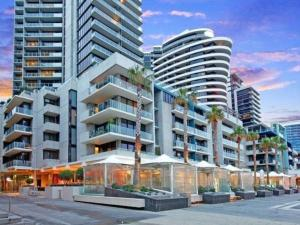 Dockland Kings, Apartments  Melbourne - big - 16