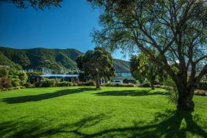 Bay Vista Waterfront Motel, Motels  Picton - big - 81