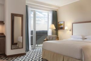 Khortitsa Palace Hotel, Hotels  Zaporozhye - big - 4
