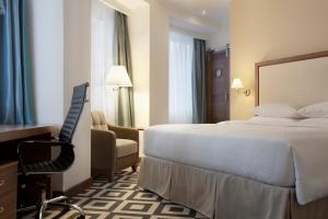 Khortitsa Palace Hotel, Hotels  Zaporozhye - big - 3
