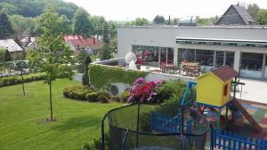 Apartmánový dům Landek, Aparthotels  Ostrava - big - 25