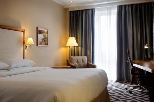 Khortitsa Palace Hotel, Hotels  Zaporozhye - big - 11