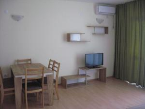 Chateau Aheloy, Apartmánové hotely  Aheloy - big - 52
