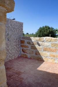 Villa con piscina Casale di Giò nel Golfo di Castellammare, Vily  Partinico - big - 30