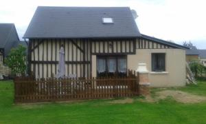 Holiday home La Gerbaudiere