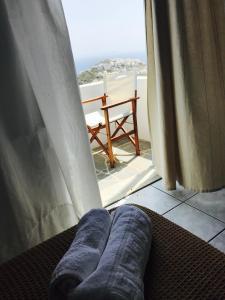 To Maro, Appartamenti  Kastron - big - 24