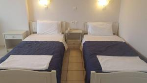 Sunbeam, Hotels  Agios Nikolaos - big - 35
