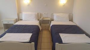 Sunbeam, Hotely  Agios Nikolaos - big - 16