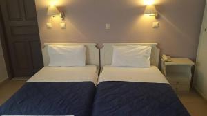 Sunbeam, Hotels  Agios Nikolaos - big - 6