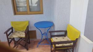 Sunbeam, Hotely  Agios Nikolaos - big - 33