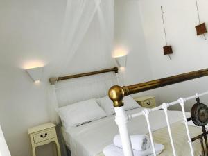 To Maro, Appartamenti  Kastron - big - 28