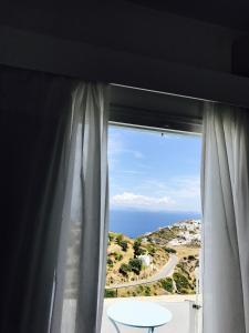 To Maro, Appartamenti  Kastron - big - 29
