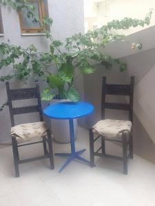 Sunbeam, Hotels  Agios Nikolaos - big - 12