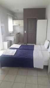 Sunbeam, Hotels  Agios Nikolaos - big - 29