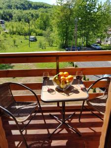Guesthouse Green Valley, Penziony  Jezerce - big - 17