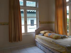 Villa Puncak Resort Tretes No.36