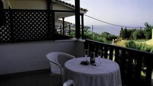 Villa Madeleine, Appartamenti  Nea Fokea - big - 40