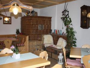 Haus Tannenhof, Pensionen  Ibach - big - 31