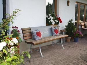 Haus Tannenhof, Pensionen  Ibach - big - 13