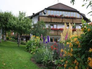 Haus Tannenhof, Pensionen  Ibach - big - 15