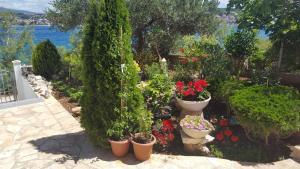 Apartments Villa Iva Alla, Appartamenti  Trogir - big - 39